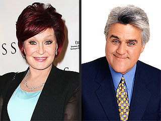 Sharon Osbourne Had a Fling with Jay Leno