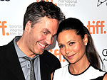 Thandie Newton Welcomes Son Booker Jombe