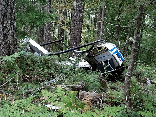 William Bart Colantuono, Ax Men Pilot, Killed in Helicopter Crash| History Channel, The History Channel, Death