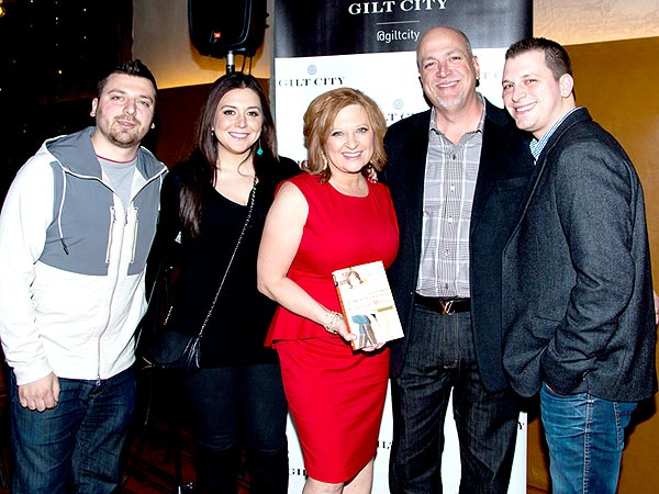 Caroline Manzo of Real Housewives of New Jersey Gets Her Own Spin-Off