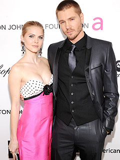 Chad Michael Murray and Fiancée End Engagement