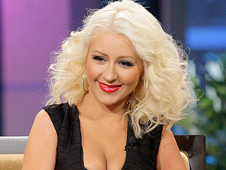 Christina Aguilera: 'I Feel Sexier Than Ever'