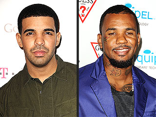 Drake and The Game Donate $20,000 to Pay Expenses for Grieving Ohio Mother
