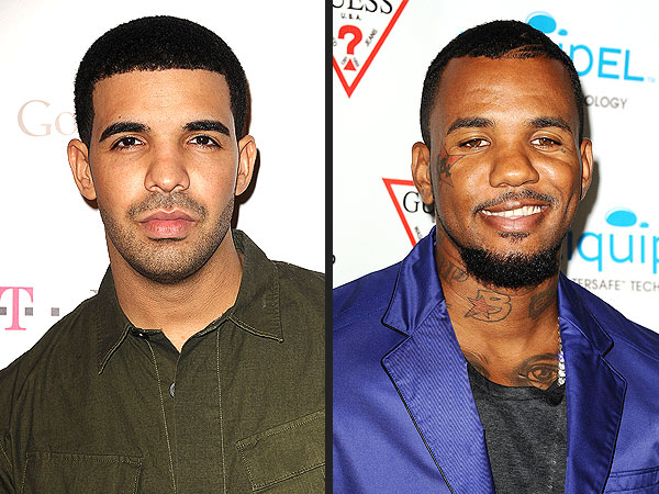 Drake and The Game Donate $20,000 to Mother of 5 Children Killed in Fire