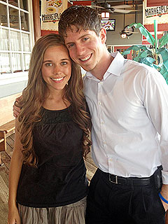 Jessa Duggar Is 'Courting' (Don't Say Dating) Ben Seewald