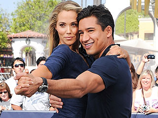 PHOTOS: SBTB's Elizabeth Berkley and Mario Lopez, Then and Now!