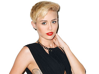 Miley Cyrus Admits: I'm an Adult Acting Like a Kid