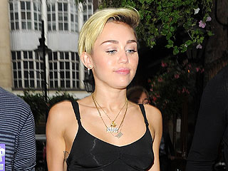 Miley Cyrus Just Wants to 'Have Fun and Not Think of Any Kind of Repercussion'