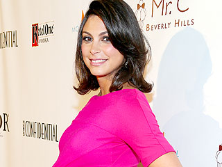 Morena Baccarin's Pregnancy Won't Keep Her From the Emmys