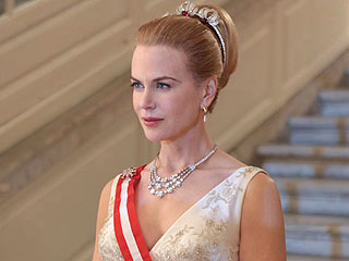 WATCH: Nicole Kidman Channels Grace Kelly in Grace of Monaco