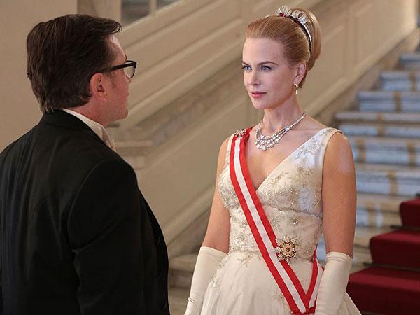 Nicole Kidman Understands the Royal Upset Over Grace of Monaco