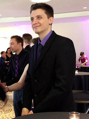 Paranormal State's Ryan Buell on Cancer Battle: 'I Had to Go to Death