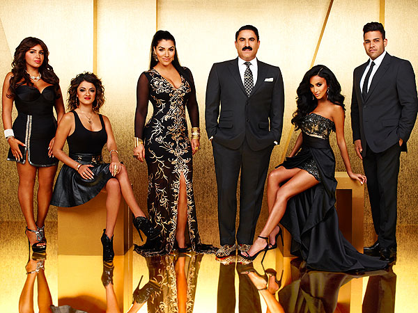 Shahs of Sunset Season 3 Trailer Revealed