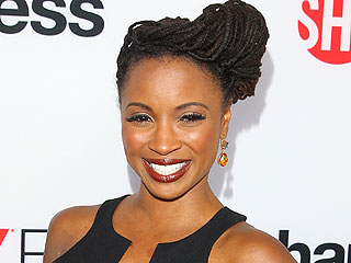 Shameless Star Shanola Hampton Is Pregnant