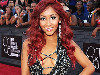 Snooki Previews a 'Huge Twist' on DWTS