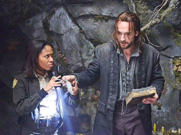 Sleepy Hollow Is a New Take on an Old Story