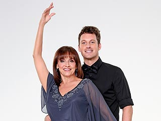 Valerie Harper Ends Inspirational Run on Dancing with the Stars
