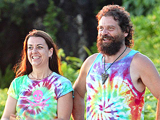 Survivor's Laura Boneham: I Just Wanted To Play With Rupert!