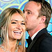 Aaron Paul: I Fall More in Love With My Wife Every Day