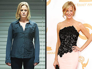 Anna Gunn: Why I Looked So Different on Breaking Bad | Anna Gunn