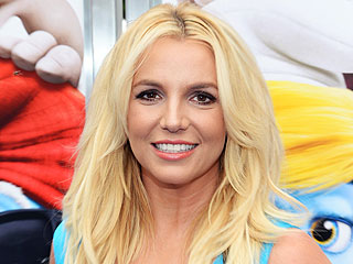 Britney: I Cut Out Even Sexier Video Scenes Because I'm a Mom