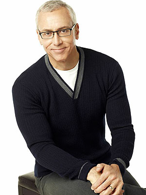 Dr. Drew Pinsky Reveals Prostate Cancer Treatment