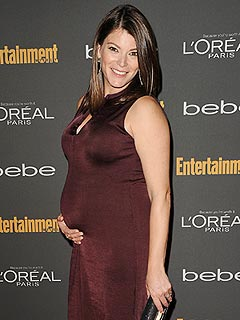 Gail Simmons Welcomes First Child