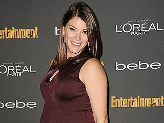 It's a Girl for Top Chef's Gail Simmons
