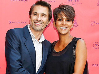 It's a Boy for Halle Berry & Olivier Martinez | Halle Berry, Olivier Martinez