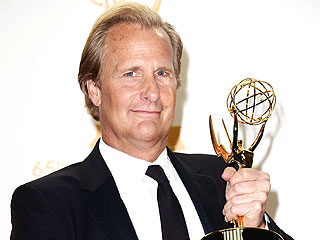 Jeff Daniels: 'Oh, That's What It Sounds Like When You Win!' | Jeff Daniels
