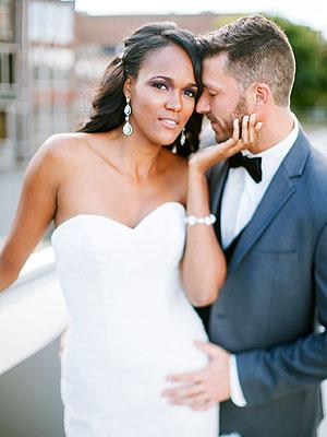 The Amazing Race's Jen Hoffman Weds| Marriage, Weddings, The Amazing Race