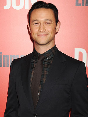 Joseph Gordon-Levitt Gives Dating Advice: Throw Out the List