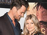 PHOTO: See Josh and Fergie Duhamel's Bright-Eyed Boy | Fergie, Josh Duhamel