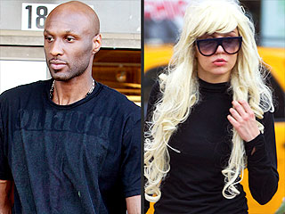 Lamar Odom Gets Help from Amanda Bynes's DUI Attorney | Amanda Bynes, Lamar Odom