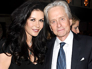 Inside Michael Douglas and Catherine Zeta-Jones's Struggle to Save their Marriage