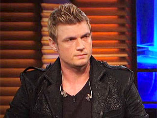 Nick Carter: My Family Blamed Me for My Sister's Death