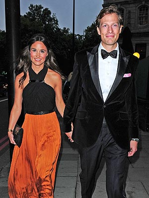 Prince Harry, Pippa Middleton Bring on the Glamour at Boodles Boxing Ball| The British Royals, The Royals, Pippa Middleton, Prince Harry