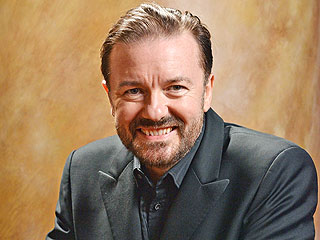 Why is Ricky Gervais on Painkillers? | Ricky Gervais