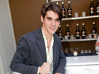 RJ Mitte Wants to Take Shots 'All Day Long' After Turning 21