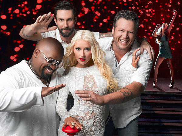 VIDEO: The Best of The Voice's Season 5 Premiere