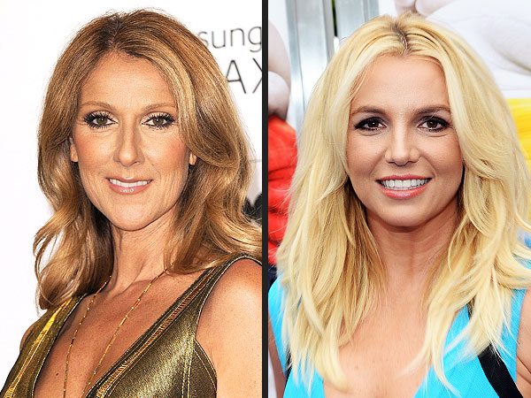 Celine Dion to Britney Spears: Words of Wisdom Ahead of Las Vegas Gig