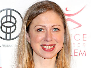 Chelsea Clinton: I Want to Have a Baby Next Year
