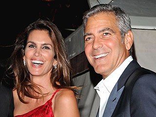 George Clooney, Rande Gerber & Cindy Crawford Show Off Their Adjoining Mexican Villas   Cindy Crawford, George Clooney, Rande Gerber