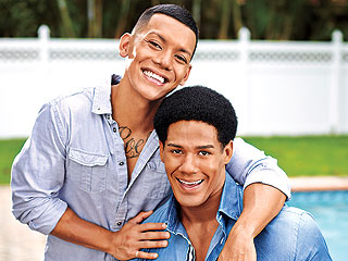 WWE Star Darren Young: I Was 'Terrified' to Come Out