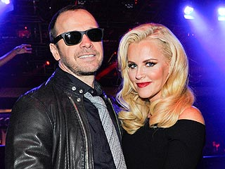Jenny McCarthy: I Deserve Great and Donnie Wahlberg Is Great