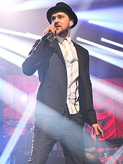 How Does Justin Timberlake's New Album Stack Up Against Its Predecessor? | Justin Timberlake