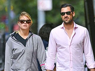 Kate Upton and Maksim Chmerkovskiy Spotted Holding Hands in N.Y.C.