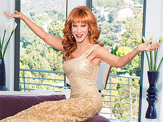 Take a Tour of Kathy Griffin's Home
