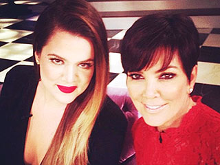 Kris Jenner: Khloé Kardashian Remains 'Very Strong' During Marriage Crisis