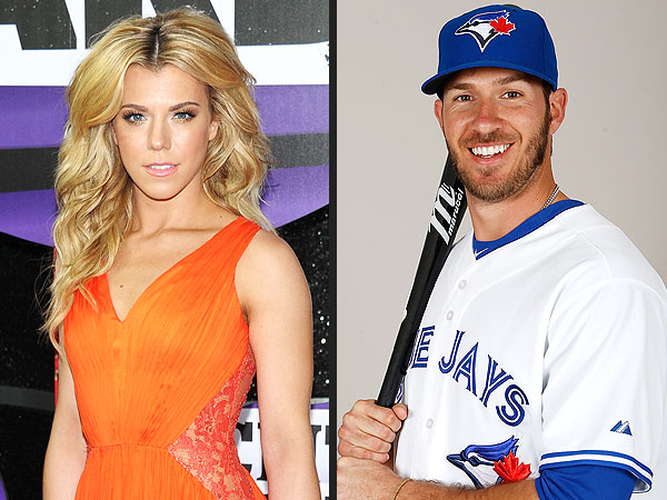 Kimberly Perry Engaged to J.P. Arencibia